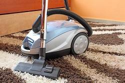 barnet cleaning carpets